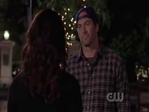 Gilmore Girls Finale Clip - The saddest day of my life!