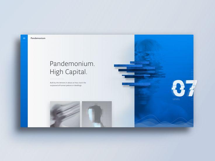 Pandemonium by Marina Matijaca