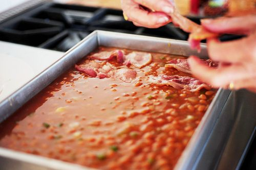 Best Baked Beans Ever You canNOT go wrong when cooking with the Pioneer Woman!