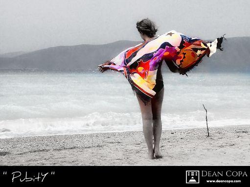 'Pubity' - 2015 by Dean Copa #DeanCopa #photography #modernart