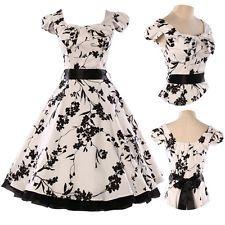 Cheap Rockabilly Dresses - Qi Dress