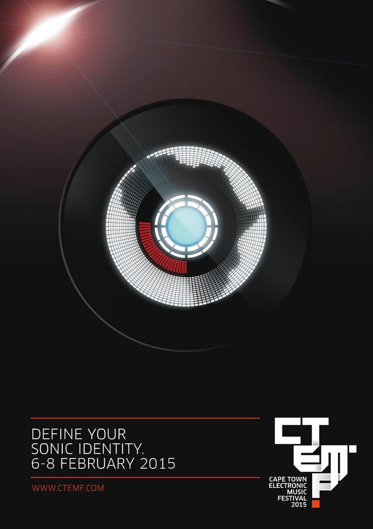 CTEMF 2015 Main Poster image