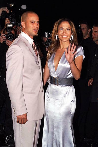 Jennifer Lopez and Cris Judd - Wedding/Engagement Rings