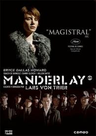 Manderlay (2005) Dinamarca. Dir: Lars Von Trier. Drama. Cine social. Escravitude - DVD CINE 378