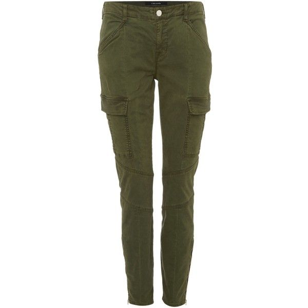 Best 25  Skinny cargo pants ideas on Pinterest