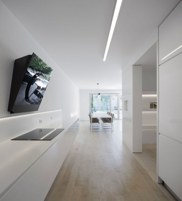 Groß Design Haus Residence Song Von Atelierii Bilder ...