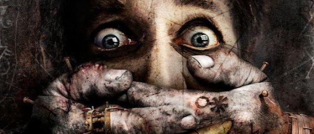 Top 10 des jeux d'horreur pour PC