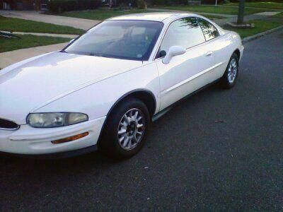 Cheap Buick Riviera Supercharged '96 For Sale in Michigan — $1800