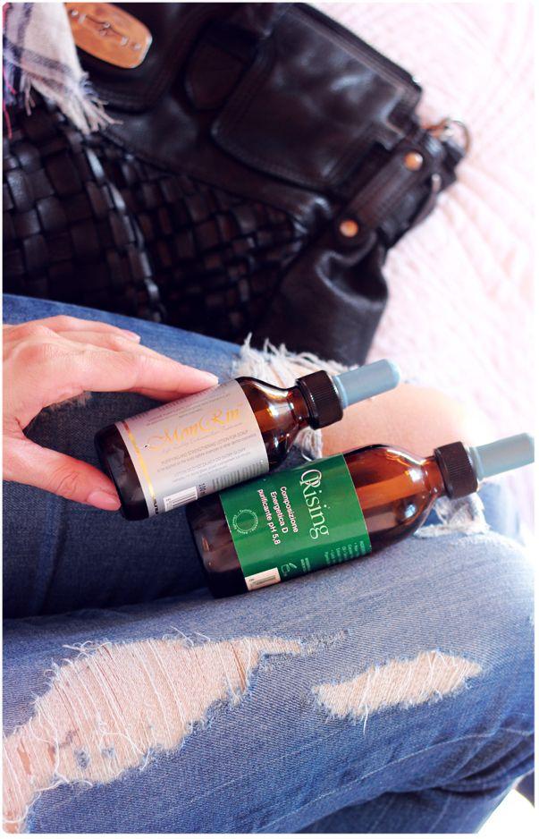 Alina Rose Makeup Blog: Peelingi do skóry głowy: przepisy, gotowe produkty które sprawdziłam.