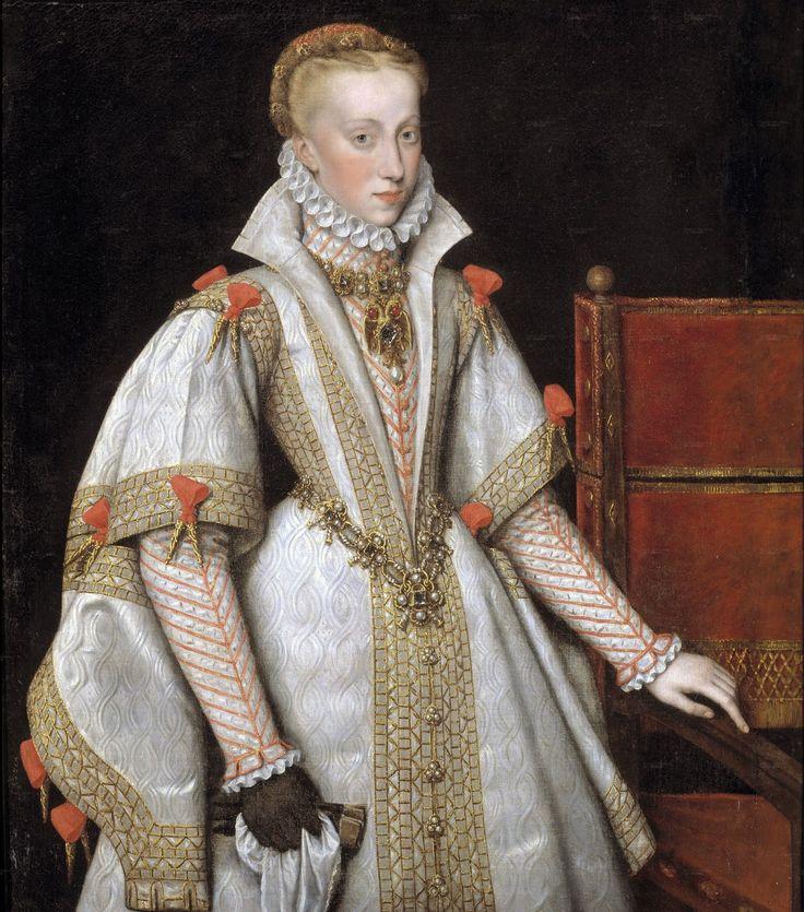 Ana de Austria (Reina Consorte de España) 3