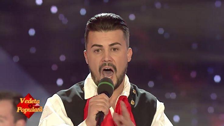 Marian Buzilă în semifinala Vedeta Populară (@TVR1)