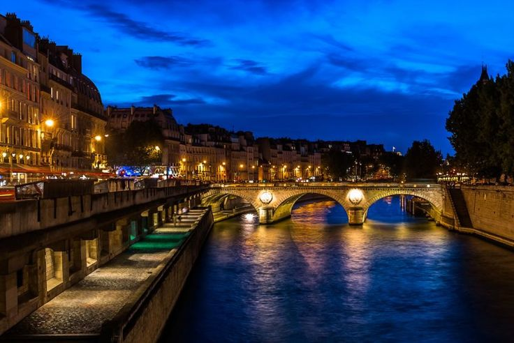 Remarkable Seine River Cruises also River Seine In France | Goventures.org