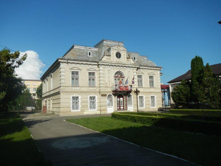 History Museum - Roman, Neamţ County