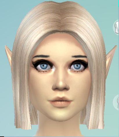 I love making none human sims!