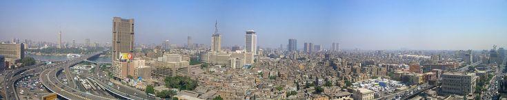 # Cairo, Egito.