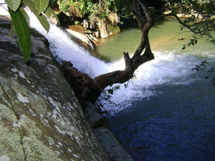 Cachoeira do Prumirim  Ubatuba - SP