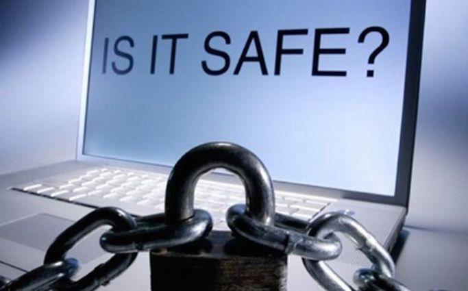 Οι κίνδυνοι του διαδικτύου και η ασφαλής πλοήγηση