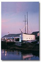 Lobster Boat Restaurant, Cape Cod
