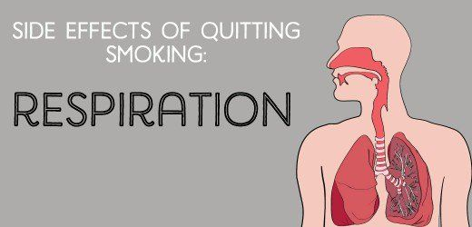 """What happens when you quit smoking (going """"cold turkey"""" or with methods such as Chantix, Zyban, hypnosis, acupuncture, or nicotine patches), and how to avoid or alleviate the side effects."""