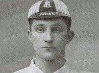 Frank Booth(1882-1919). England Caps 1—Manchester City. Outside-Left.