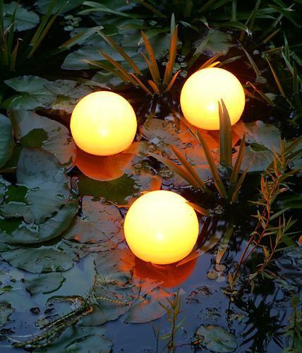 Best 25 solarkugeln ideas on pinterest party for Led lichterkette ikea
