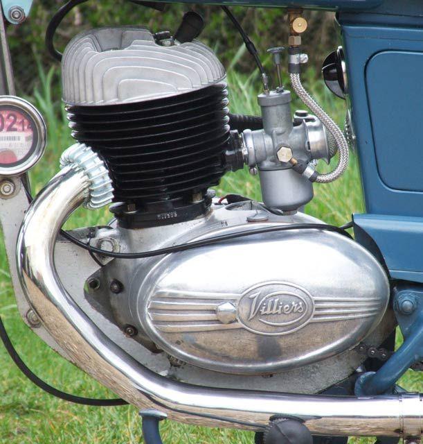 Vintage Engine Art | Page 9 | Adventure Rider