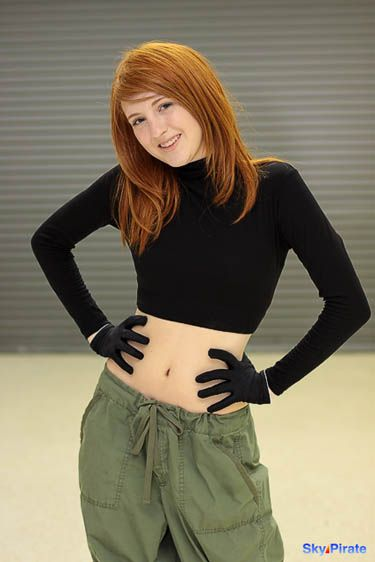 Kim Possible #costumes #cosplay