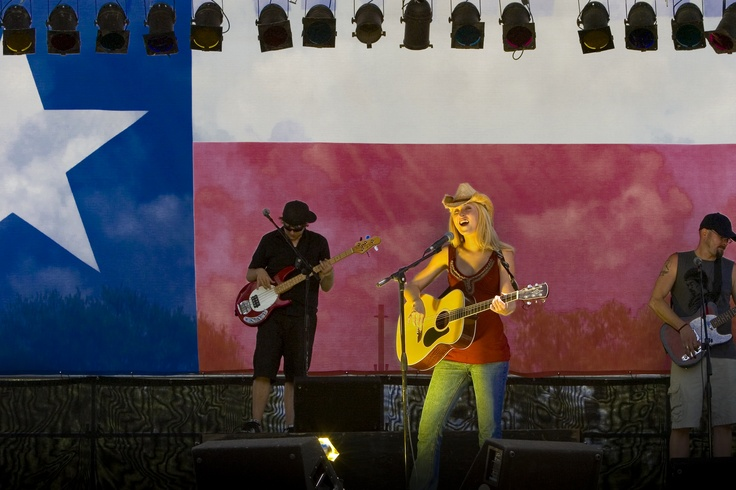 Austin: Live music capital of the world