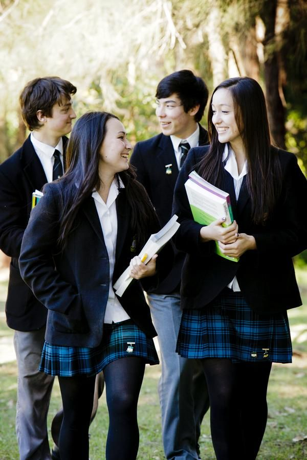 Turramurra High School - - A Centre of Academic Excellence