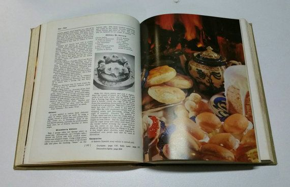 Check out this item in my Etsy shop https://www.etsy.com/au/listing/486518204/the-complete-cookery-encyclopedia-tudor
