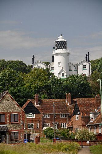 Lowestoft, Suffolk, England