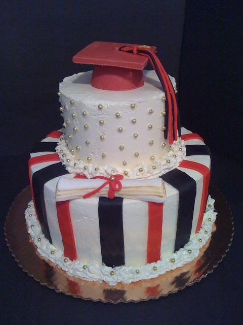 Wow! What a #graduation cake.: Cakes Celebrity, Cakes And, Cakes Schools, Graduation Idea, Graduation Party, Grad Cakes, Cakes Glories Cakes, Graduation Cakes For Girls, Specialty Desserts