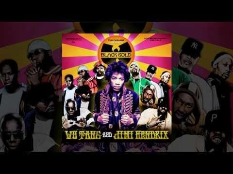 Wu-Tang vs. Jimi Hendrix - Black Gold [FULL MIXTAPE / ALBUM] - YouTube