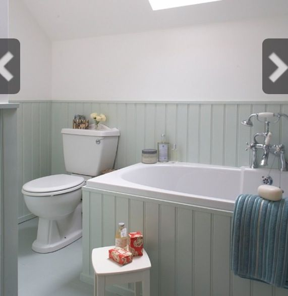 Another lovely bathroom theme