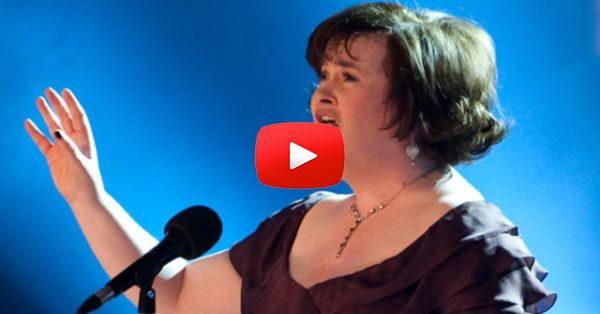 This Is EXACTLY What I Needed Today! Such a Wonderful Devotion & Song From Susan Boyle!   Jesus Daily