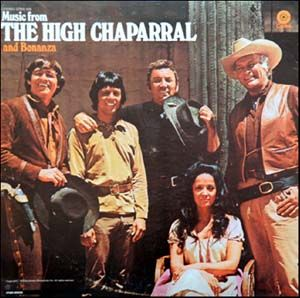 High Chaparral