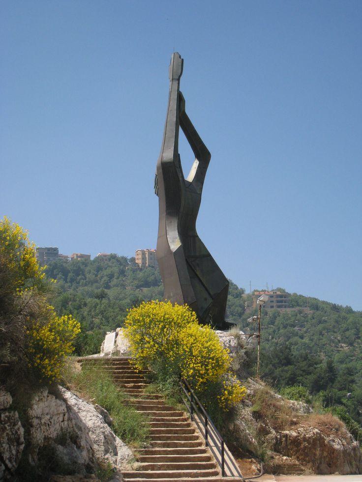 The_Armenian_Genocide_memorial_in_Bikfaya.JPG (2448×3264)
