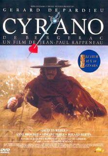 De cine no Esquío: Cyrano de Bergerac
