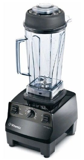 The Vitamix Vitaprep 3 is the best back-of-house food blender in the industry. $517.95 x2 = 1200