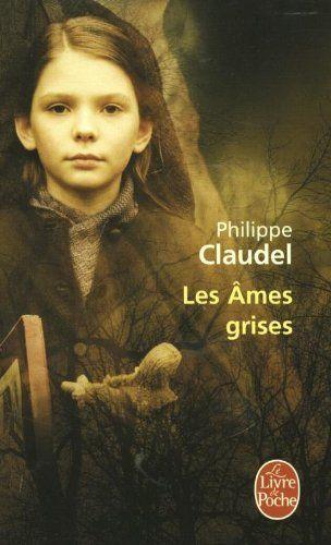 Les Âmes grises - Prix des Lectrices de Elle 2004 et Prix Renaudot 2003 de Philippe Claudel http://www.amazon.fr/dp/2253109088/ref=cm_sw_r_pi_dp_Hgf5wb121BA0K