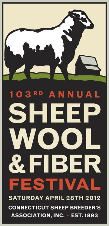 Connecticut Sheep Breeders Association, Inc. - 104th ANNUAL SHEEP AND WOOL FESTIVAL