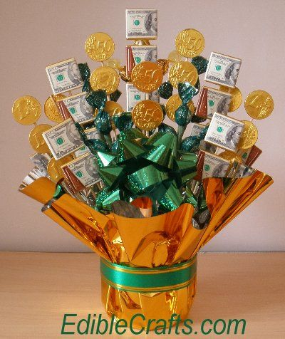 75 best Money tree images on Pinterest | Gifts, Money origami and ...