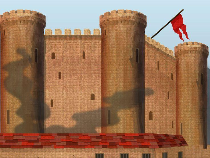 bastille pompeii de que trata