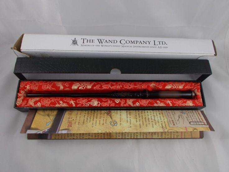 The Wand Company Kymera Remote Control #TheWandCompany