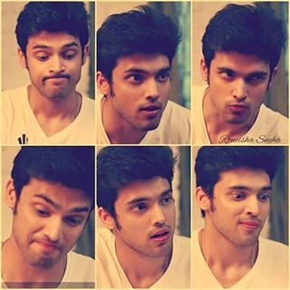 Expression King...