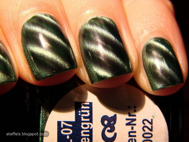 MAGNETIC Polish!