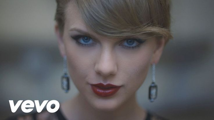 "Watch Taylor's new video for ""Blank Space"". No animals, trees, automobiles or actors were harmed in the making of this video. Taylor's new release 1989 is Av..."