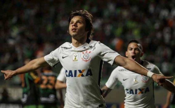 Canadauence TV: Esporte: Corinthians aproveita fragilidade do Coel...
