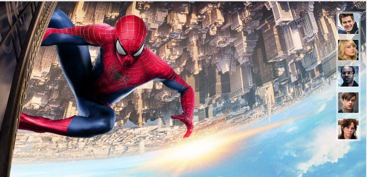 İnanılmaz Örümcek Adam - 2