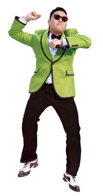 21 Best Gangnam Style Party Theme Images On Pinterest